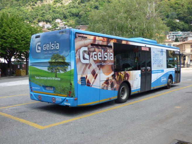 Gelsia 1