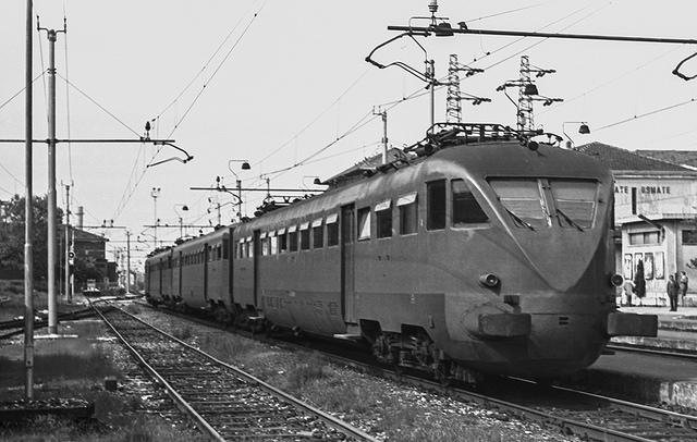 Articolo ferrovia