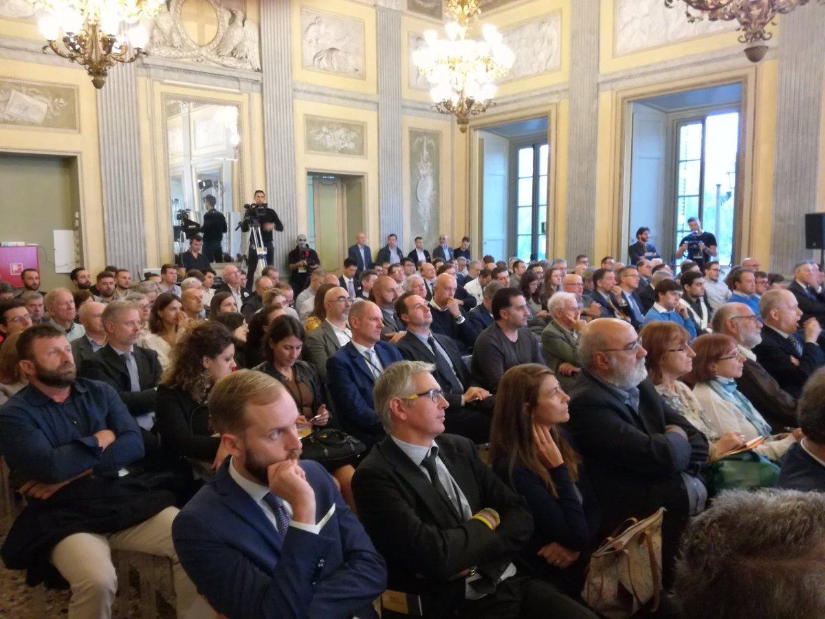 Brianza Innovation Day: per una provincia proiettata al futuro