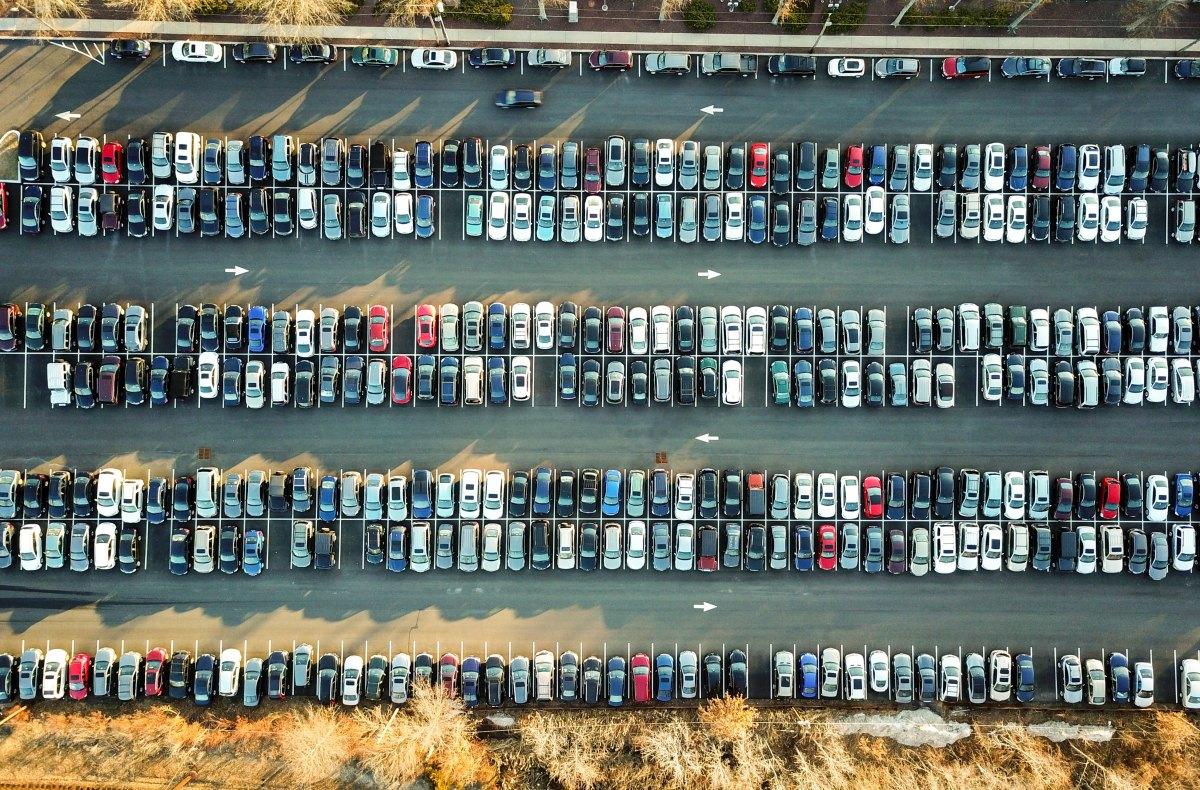 Dall'Italia alla Brianza: chi ha più auto?
