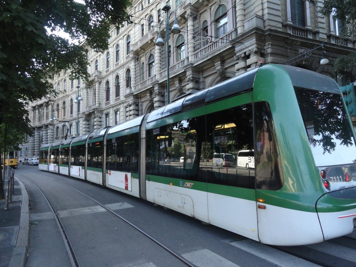 Metrotranvia Milano - Seregno: si parte (forse)